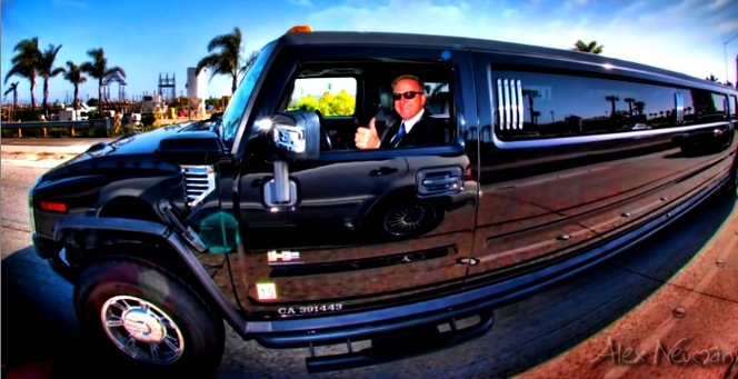 Scott Ruge Limo